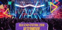 Sea Star Festival 2018 | The Official Aftermovie