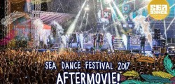 Sea Dance Festival 2017 | Official Aftermovie