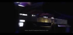 UBUD VILLAGE JAZZ FESTIVAL 2017 OFFICIAL VIDEO