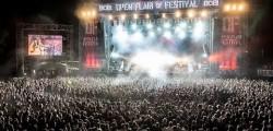 Open Flair Festival 2018 – Impressionen