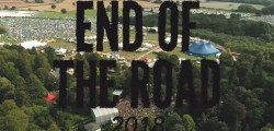 End of the Road Highlights 2018