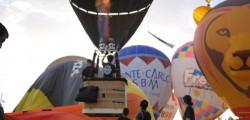 European Balloon Festival 2017 Igualada