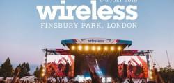 Wireless Festival 2018 Highlights