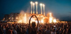 Ostend Beach 2018 Recap by FD Productions