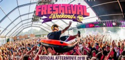 Freshtival Weekend 2018   Official Aftermovie