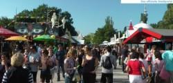 Tollwood Sommerfestival München Olympiapark