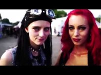 Amphi Festival 2016 - Aftermovie