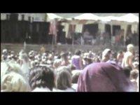 Crater Festival, 1971