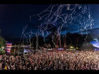 """Blissfields 2016 - """"House Party"""""""