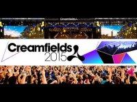 CREAMFIELDS 2015  PERÚ  - 21 DE NOVIEMBRE FUNDO MAMACONA LIMA