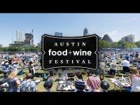 Austin Food + Wine Festival 2015 Recap