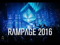 RAMPAGE 2016 AFTERMOVIE