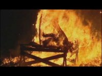 Viking Fire Funeral (Up Helly Aa)