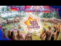 Get ready for BaliSpirit Festival 2018!