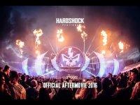 Official Aftermovie Hardshock Festival 2016
