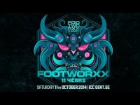 Footworxx 11 YEARS (Official Aftermovie)