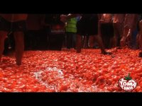 Tomatina.es Video promocional Travel to La Tomatina de Buñol