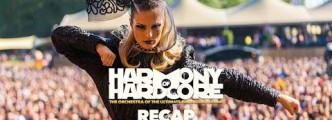 Harmony of Hardcore 2019 - Recap