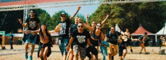 Dominator Festival 2018 - Wrath of Warlords | Official aftermovie