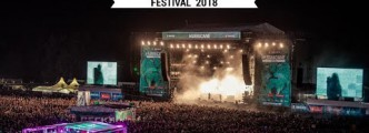 Hurricane Festival 2018   Aftermovie (OFFICIAL)