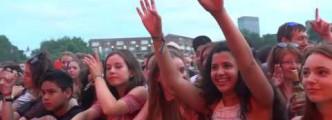 Tramlines Festival  2016 // Saturday Highlights