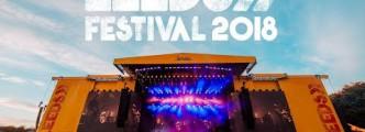 Leeds Festival 2018 highlights video