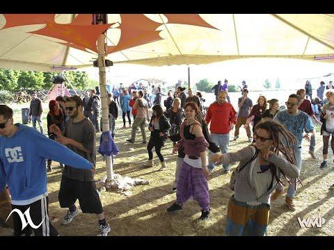 Sonica Dance Festival