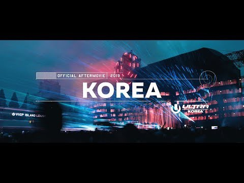 Ultra Music Korea