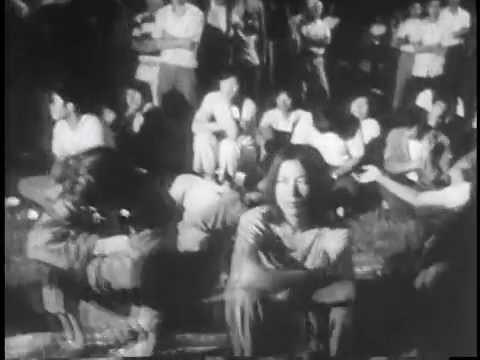 Sanritsuka Genyasai Festival 1971