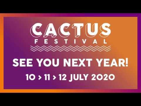 Cactusfestival