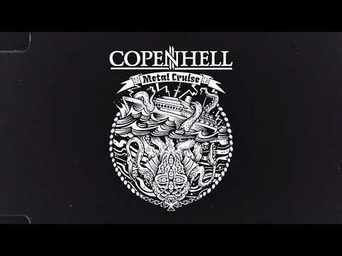 COPENHELL Metal Cruise