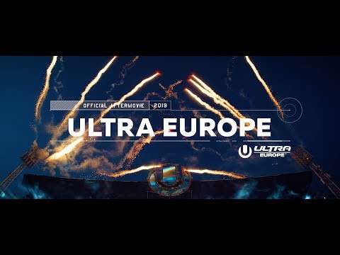 Ultra Music Europe