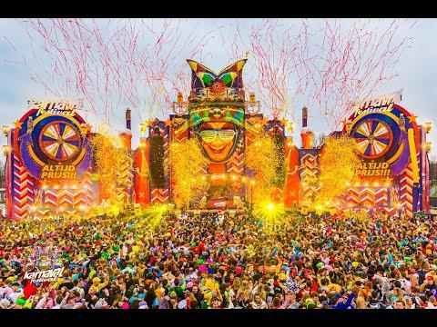 Karnaval Festival