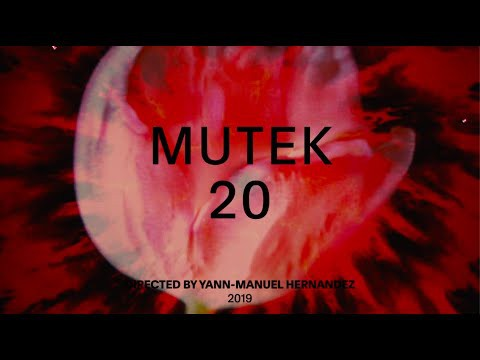 MUTEK Montreal