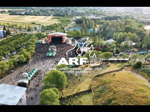 Azkena Rock Festival
