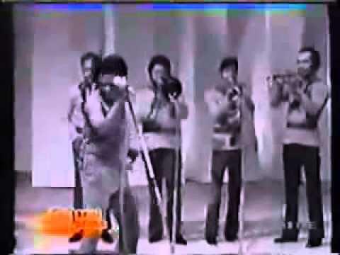 Soul Bowl 1970