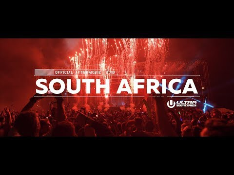 Ultra Music South Africa