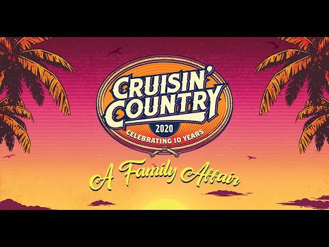 Cruisin' Country