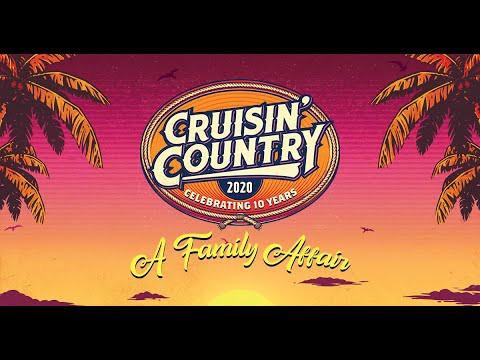 Cruisin' Country
