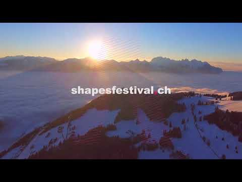 Shapes Festival Leysin