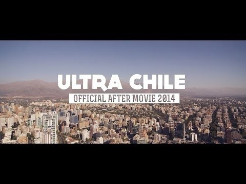 Ultra Music Chile
