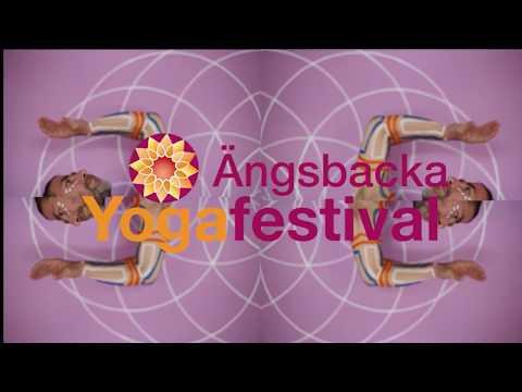 Ängsbacka Yoga Festival