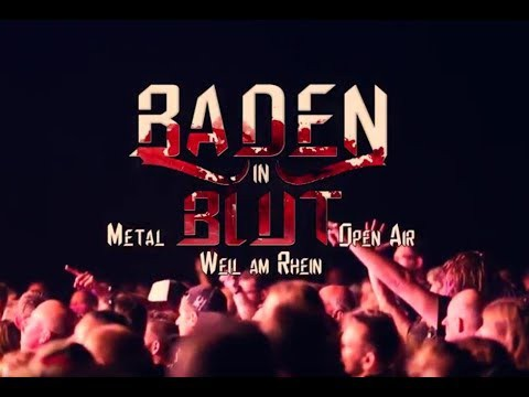 Baden in Blut Open Air