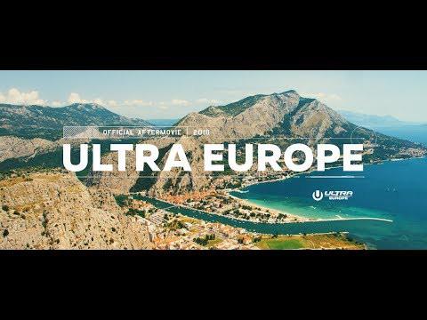 Ultra Music Europe