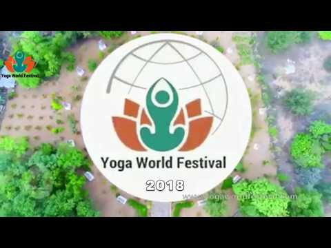 Yoga World Festival