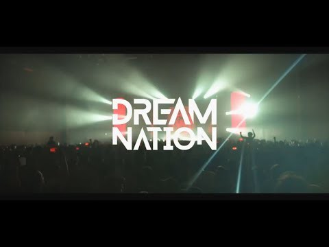 Dream Nation Festival