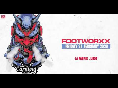 FOOTWORXX - The Carnival Festival
