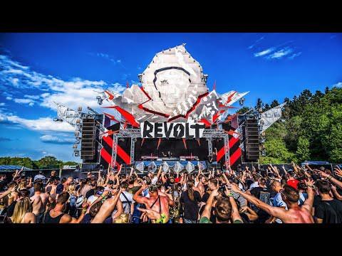 REVOLT Festival