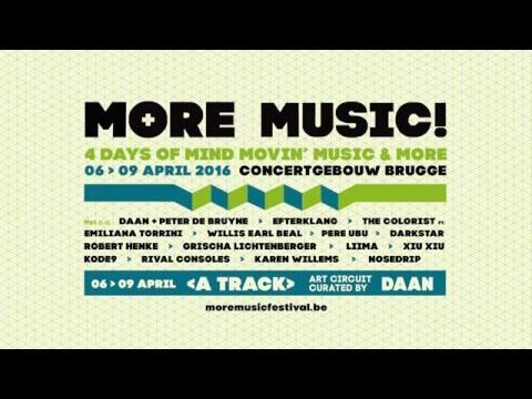 More Music! Festival