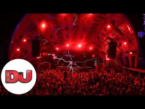 DJ MAG Beach Festival